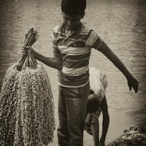 child labour in india by Sudip Chowdhury - People Street & Candids ( india, people )
