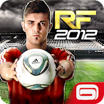 Real Football 2012 Icon