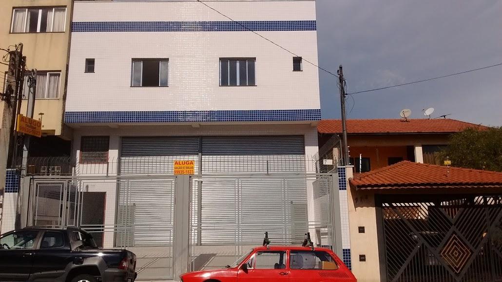 Sala, Gopoúva, Guarulhos (SA0237)
