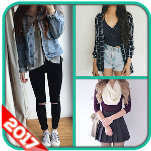 Latest Teen Outfit Ideas 2017 Online PC (Windows / MAC)