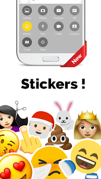 Mood Messenger - SMS & MMS APK screenshot thumbnail 6