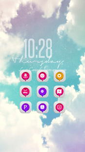 Colorful News Icon Pack - screenshot