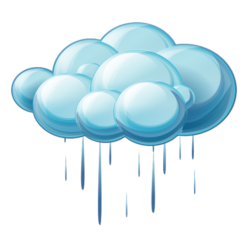 Android aplikacija Rain Radar na Android Srbija
