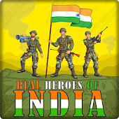 Download Bharat Ke Veer (भारत के वीर) APK to PC