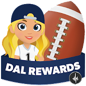 Download Dallas Football Louder Rewards APK for Laptop