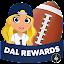 APK App Dallas Football Louder Rewards for iOS