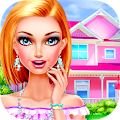 Fashion Doll - Home Update APK for Bluestacks