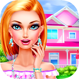 Game Fashion Doll - Home Update APK for Windows Phone