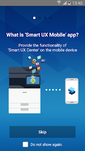 Samsung Smart UX Mobile