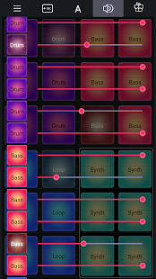 Electro Drum Pad APK for Bluestacks