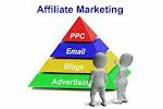 Affiliate Marketing Job