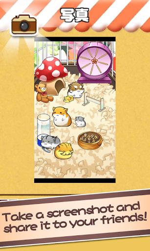 Hamster Life - screenshot