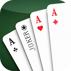 Rummy (Free, no Ads) Icon