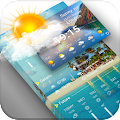 App Weather news APK for Kindle