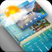 Weather news APK for Nokia