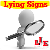 App How To Know If Someone Is Lying and Signs Of Lying APK for Windows Phone