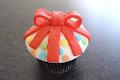 Present Style Cupcakes