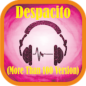 App Luis Fonsi - Despacito (More Than 100 Version) 1.0 APK for iPhone