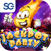 Download Jackpot Party Casino Slots 777 APK to PC
