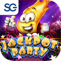 Jackpot Party Casino Slots For PC (Windows And Mac)