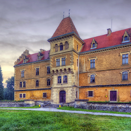 by Boris Frković - Buildings & Architecture Public & Historical