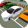 Game Real Parking Car Drive 2018 3D APK for Windows Phone