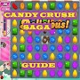 New Candy Crush Saga Guide