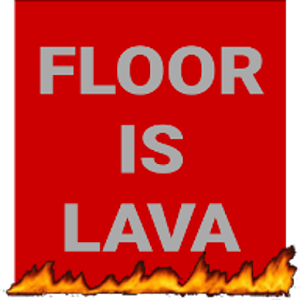 Download Floor is Lava Bluetooth For PC Windows and Mac