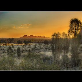 by Stephen Hooton - Landscapes Sunsets & Sunrises ( australia )