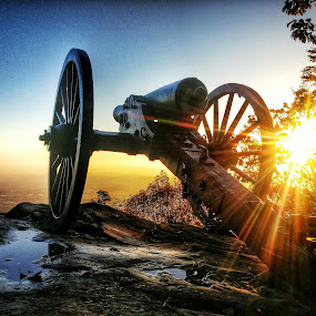 Point Park Chattanooga, Tennessee by Berry Fraley - Instagram & Mobile Android