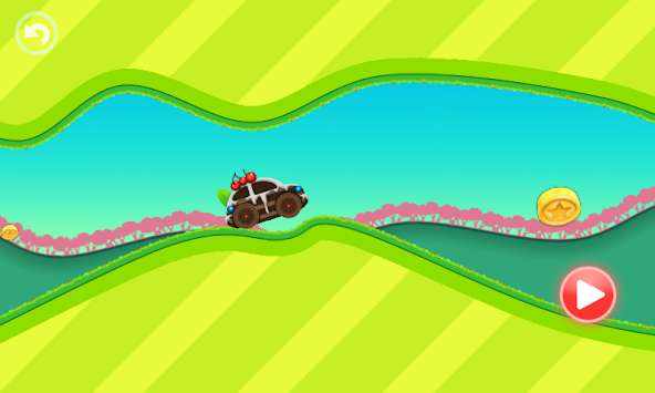 Fun Kid Racing APK screenshot thumbnail 4