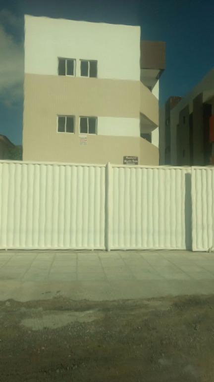 Apartamento residencial à venda, Planalto Boa Esperança, Joã