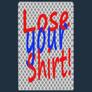 Download Lose Your Shirt For PC Windows and Mac