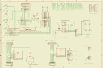 PCB design help