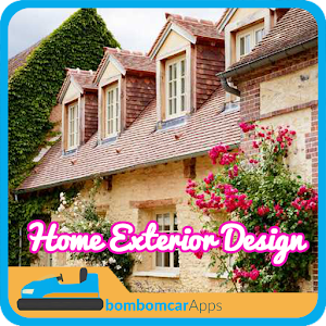 App home exterior design apk for windows phone android for Exterior house remodel app