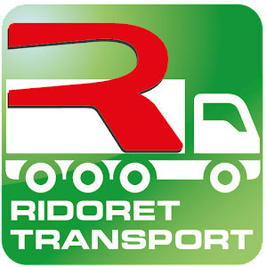RidTransport App