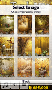 Live Jigsaws - Turkey Trot - screenshot