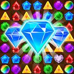 Cosmic Jewel Dash Icon