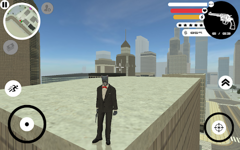 Gangster-Katze android spiele download