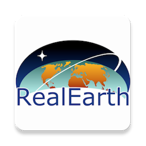 Download RealEarth