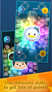 Game LINE: Disney Tsum Tsum APK for Windows Phone