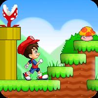 Super Toby Adventure on PC / Windows 7.8.10 & MAC