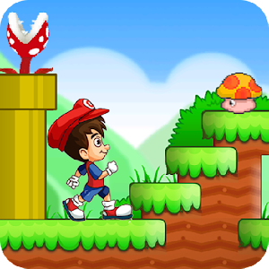 Download free Super Toby Adventure for PC on Windows and Mac