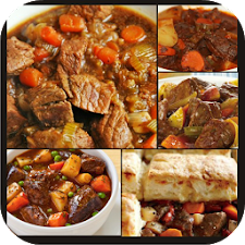 Recipes Beef Stew 100+
