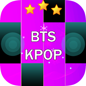 BTS Piano Game APK