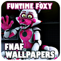 Funtime Foxy Wallpapers APK for Bluestacks