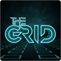 The Grid - Icon Pack (Pro) For PC (Windows And Mac)