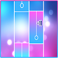 Winx Club Piano Tiles Game