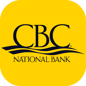 CBC National Bank Mobile