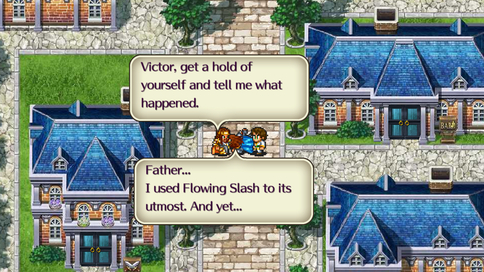 Romancing SaGa 2 Screenshot 5